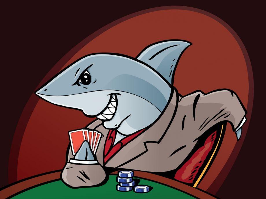 Проверка на Покер Шарк