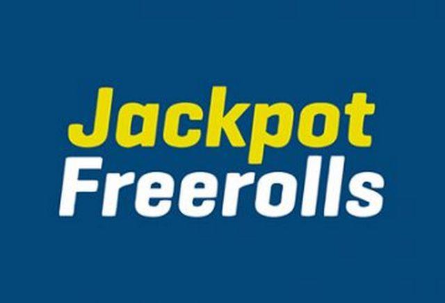 Jackpot Freerolls