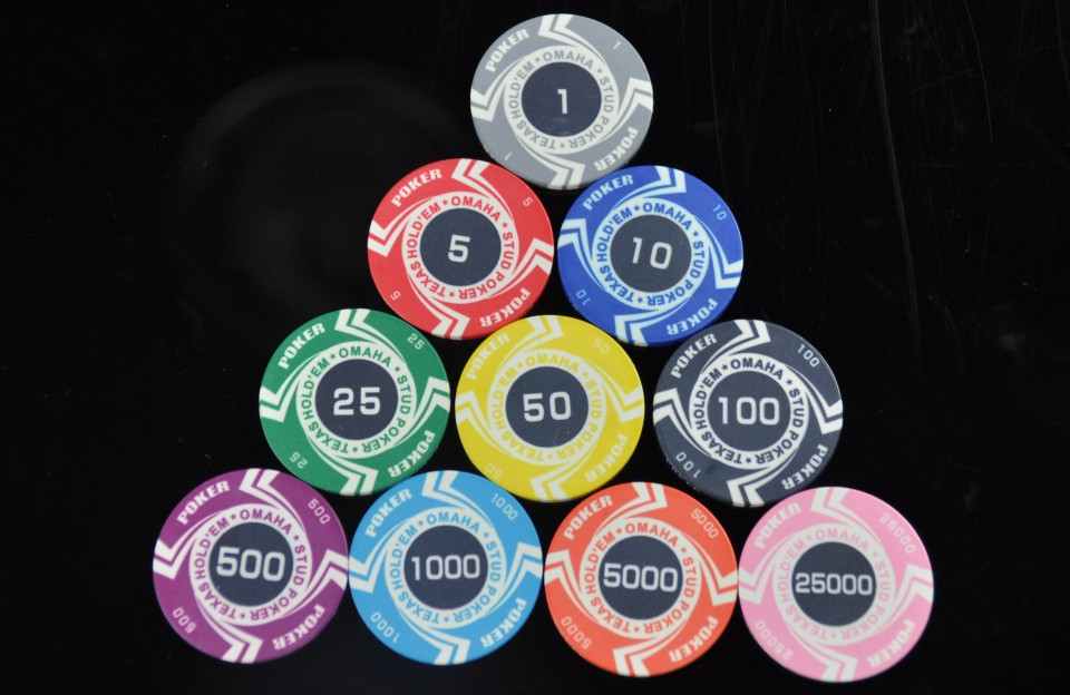 онлайн фишки покер на