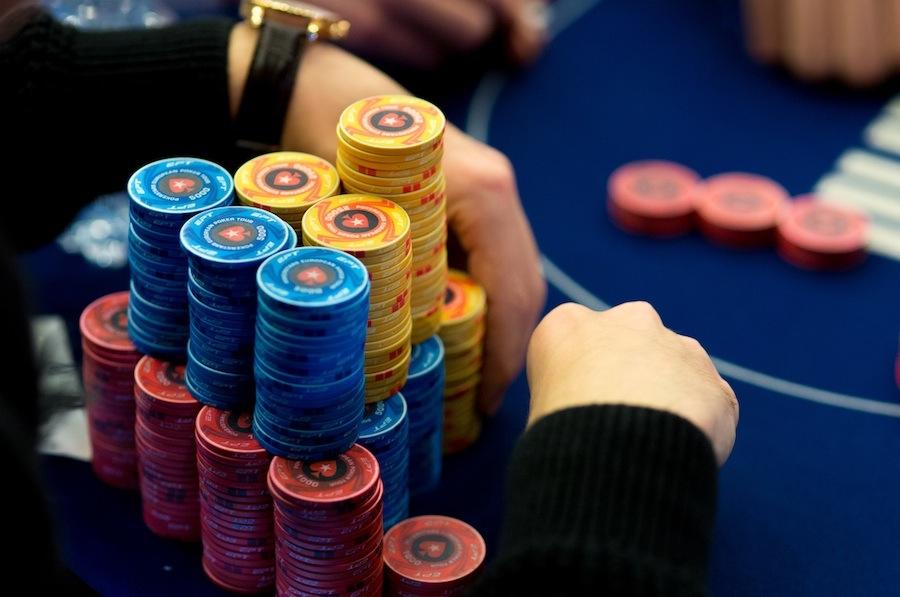 Лимпинг в покере
