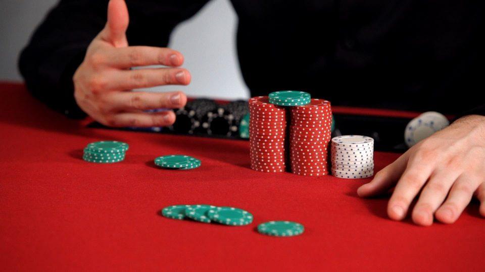 Рейз на вэлью в покере