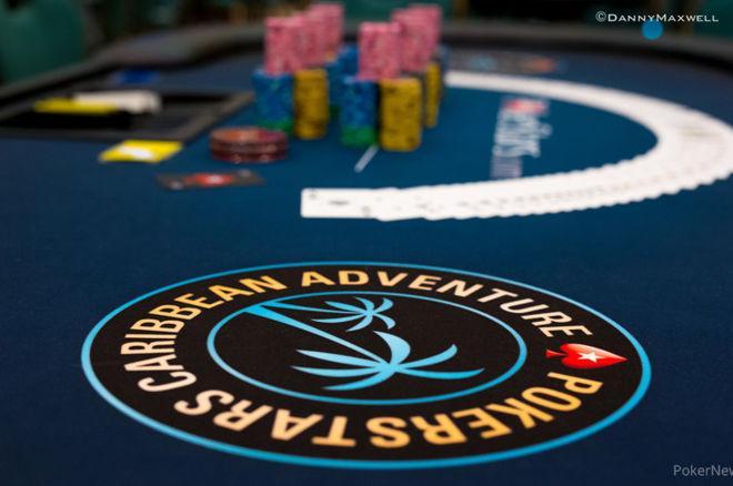 Новости от PokerStars: лучший на WCOOP и PCA в 2018