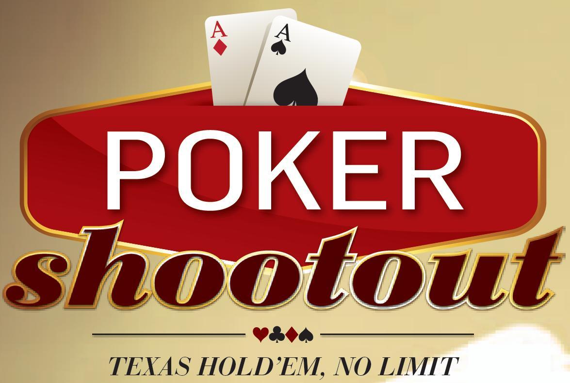 Шутаут в покере