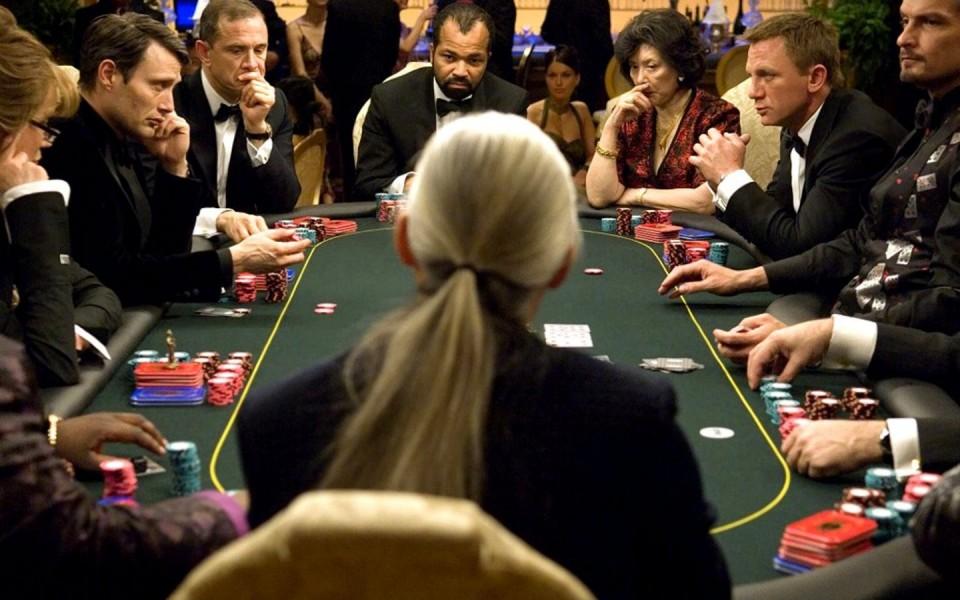 Как хорошо играть в покер