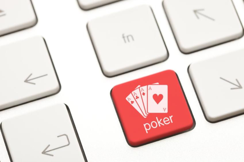 Апстрик в покере