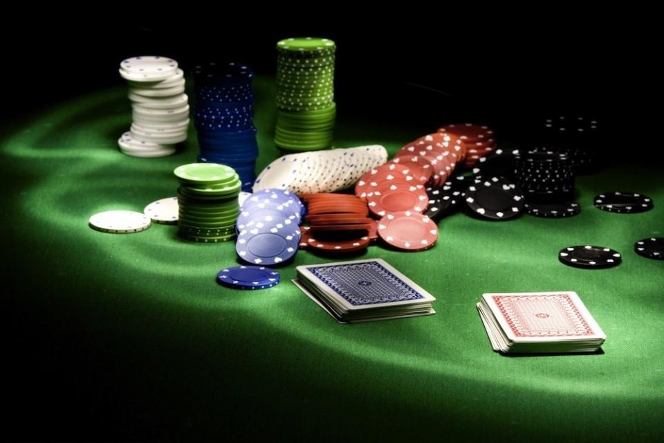Ауты в покере