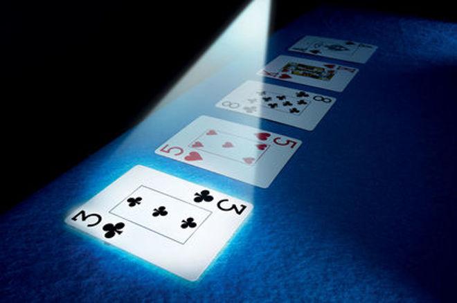 Ривер в покере