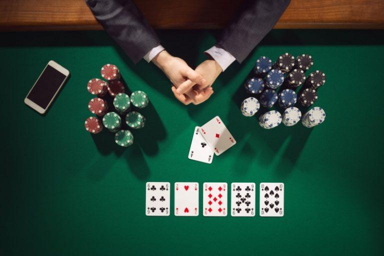 Sky poker software download