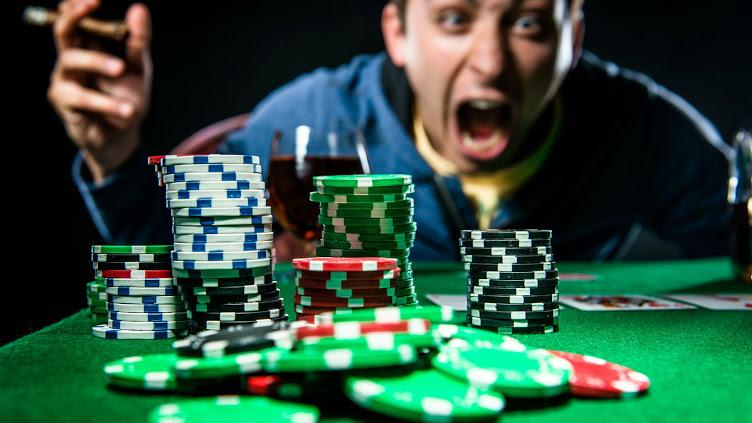 Даунстрик в покере