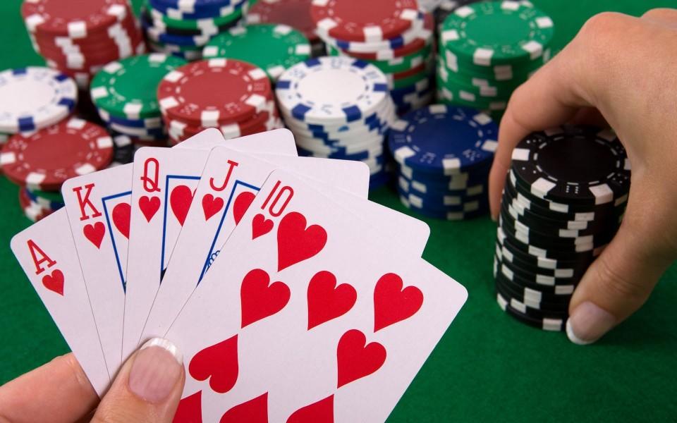 Натс в покере