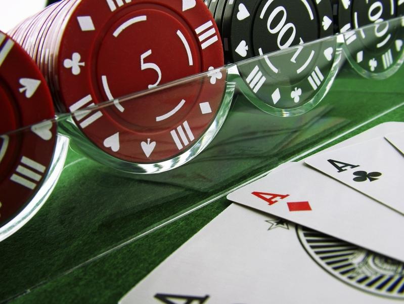 Таблицы шансов в покере