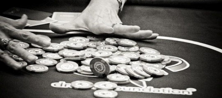 Стил в покере