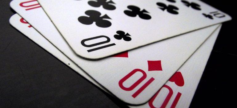 Трипс в покере