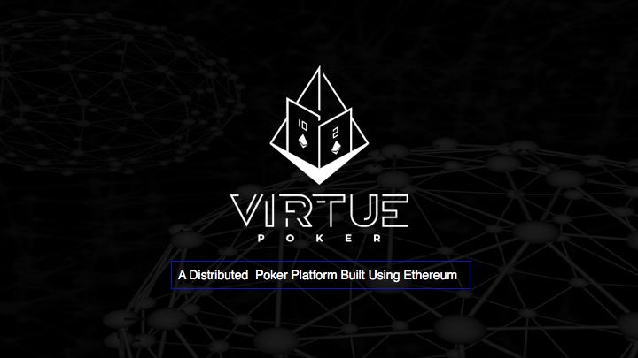 Фил Айви помогает создавать блокчейн-покер
