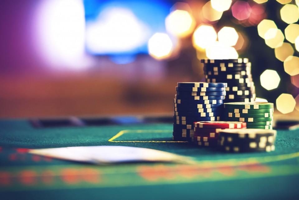 Самый популярный покер