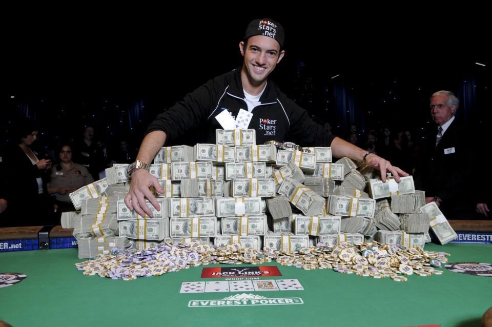 Что главное в покере