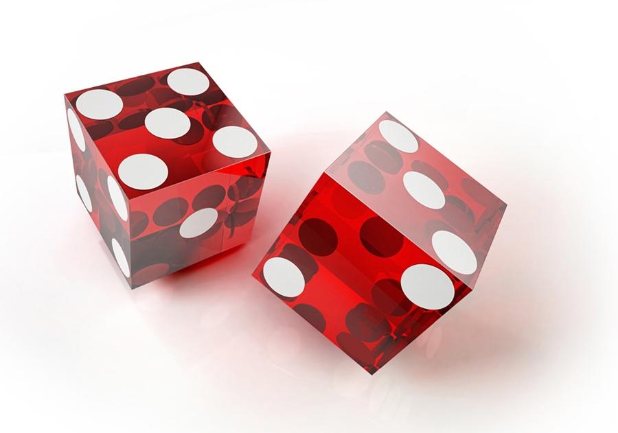 Оддсы в покере