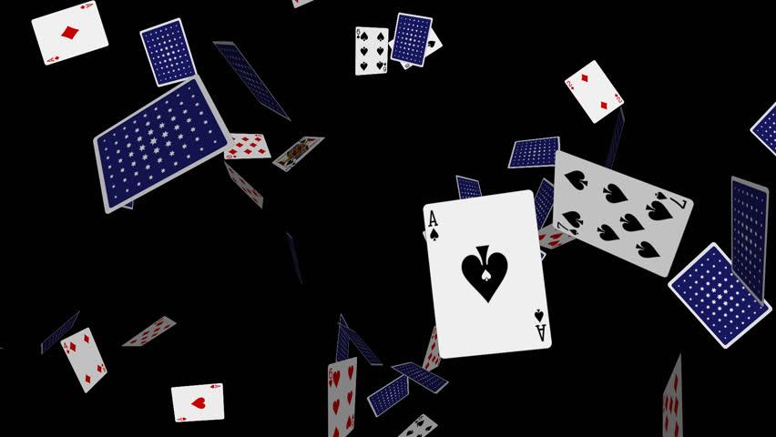 Тонкости покера