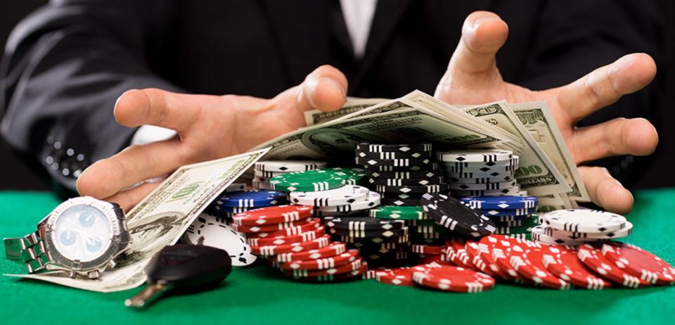 Лузовый стиль в покере