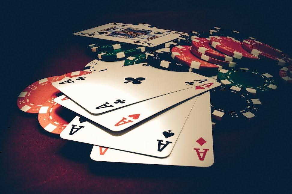 Покер на русском