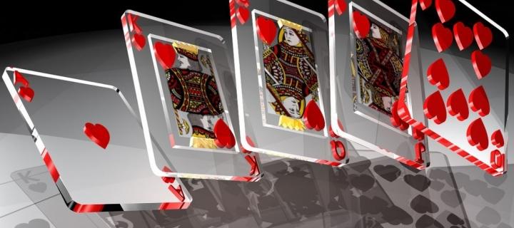 Лучший покер