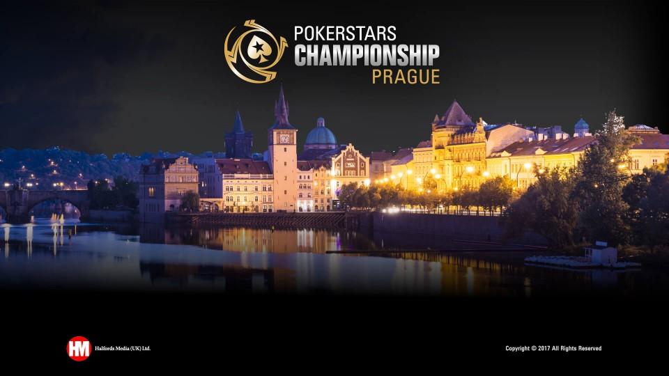 Финальный этап PokerStars Championship в Праге