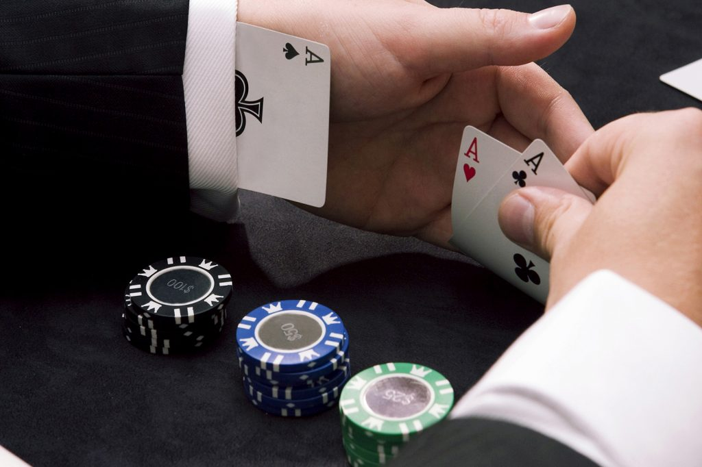 Онлайн покер — лохотрон или нет