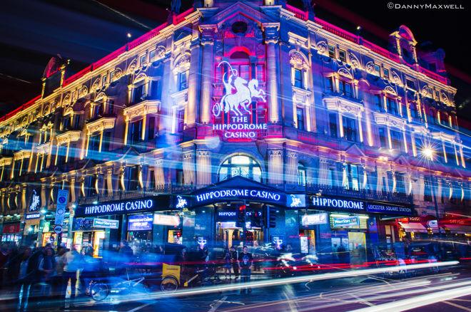 Последний турнир в серии PokerStars Festival пройдет в конце января в Лондоне