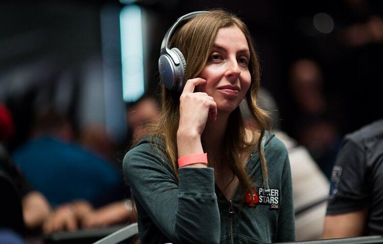 PokerStars обзавелись еще одним послом