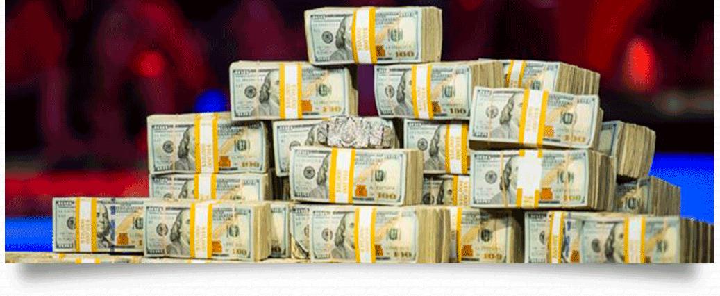 Американцы выиграли $187,4 млн на WSOP 2018